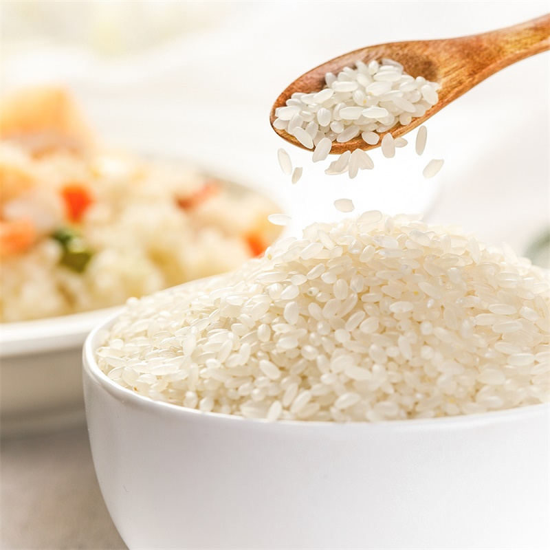 金唐有机大米香米2.5kg
