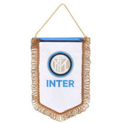 國際米蘭INTER CASA方形官方LOGO隊旗
