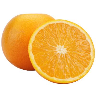 正宗麻阳冰糖橙 手剥橙小果2.5斤 (拍2件合并发货)