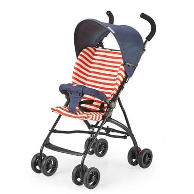 好孩子轻便婴儿推车伞车避震宝宝车超轻便携出行儿童推车D306
