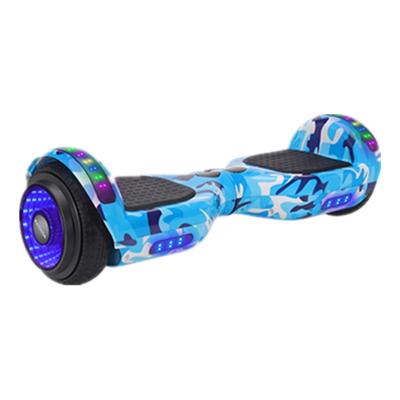 KAISUDA凯速达智能平衡车K6 6.5英寸车轮 智能体感成人两轮儿童双轮漂移思维车双轮