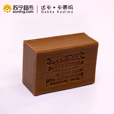 天然橄欖檀香皂 DAKKA KADIMA/達卡卡蒂瑪 敘利亞進口 手工皂 深層清潔 適用各種膚質 150克