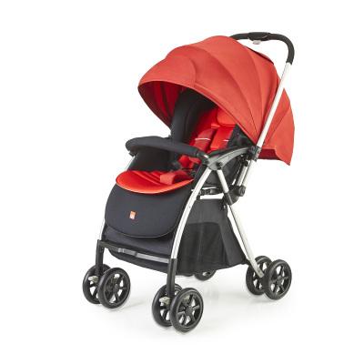 好孩子婴儿推车轻便折叠可坐可躺超轻小宝宝童车C826蜂鸟