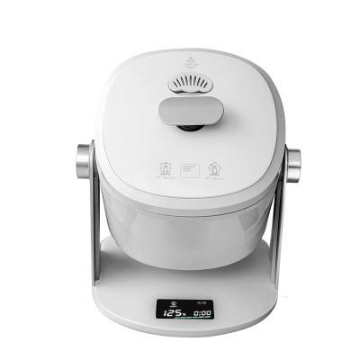 全自動炒菜機古達家用智能WIFI炒菜機器人多功能商用烹飪器 紅色