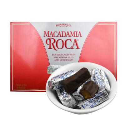 Almond Roca 樂家夏威夷果仁巧克力糖 375g/盒