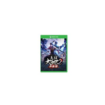 Microsoft/微软 Xbox One游戏 无双大蛇2 国行正版