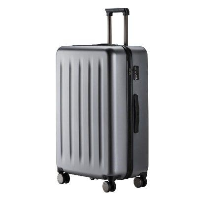 90分拉桿箱鋁合金框靜音萬向輪28寸防爆行李箱24寸拉桿箱大容量學生密碼箱子旅行箱男女20寸登機箱新老款隨機發貨