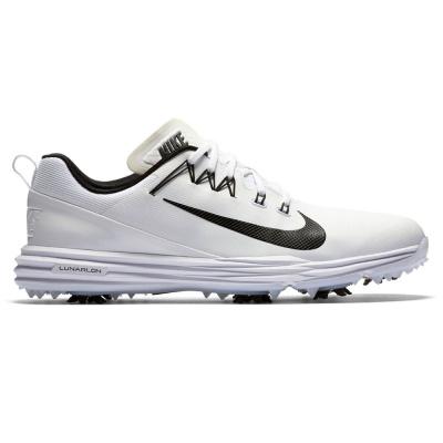 美國正品Nike Lunar Command 2 耐克輕質飛線男女系帶高爾夫鞋(其他非真皮)