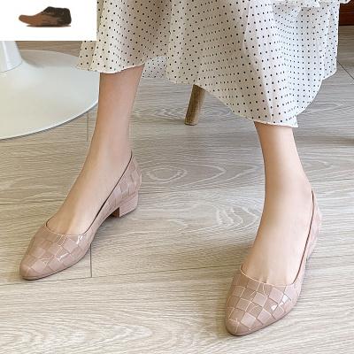 Ideamini時尚新款涼鞋女淺口坡跟防滑單鞋韓版塑膠防水套鞋休閑果凍拖鞋夏