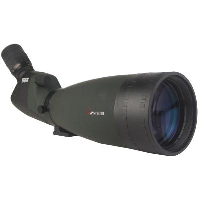 凤凰 观鸟镜Phenix 25-75x100连续倍率支架式望远镜 远近可调 高倍高清 专业防水 单筒普通望远镜微光夜视