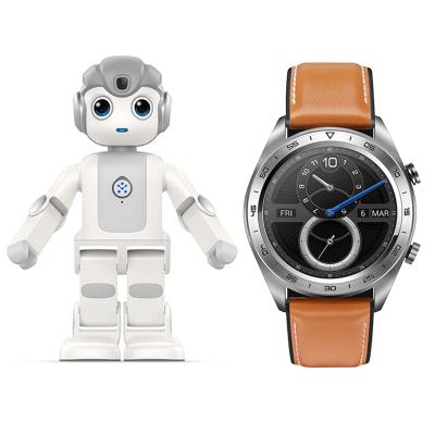 【加赠套餐】优必选悟空机器人+荣耀手表月光银