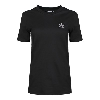 阿迪达斯(adidas)女短袖上衣JUL GRAPHIC TEE DH4259