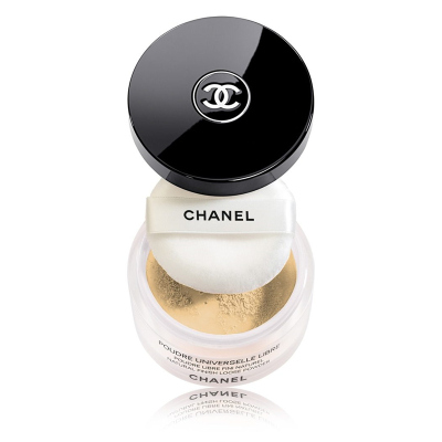 Chanel香奈儿轻盈散粉蜜粉30G #20