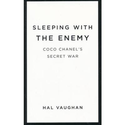 SLEEPING WITH THE ENEMY(ISBN=9780307592637) 英文原版