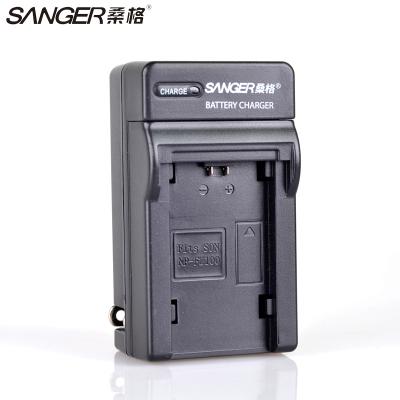 桑格 索尼NP-FZ100电池充电器ILCE-9 A7m3 a7r3 A9 7RM3微单相机