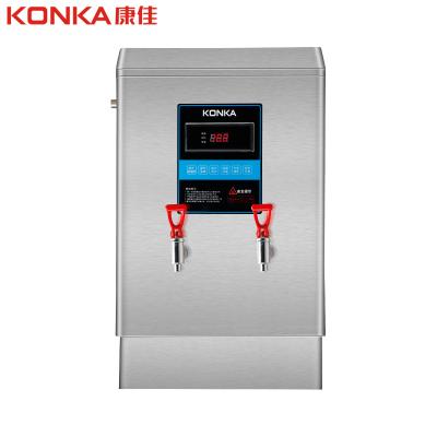 康佳(KONKA)KW-15032数显保温款 商用开水器15KW全自动不锈钢饮水机学校工厂奶茶店电热开水机150L/H