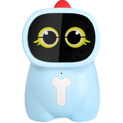 小可儿童智能机器人早教机语音对话男女孩学习陪伴玩具wifi微信