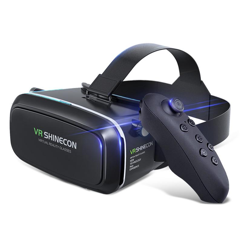 派色(PAISE)VR眼镜影音虚拟现实头盔千幻智能头戴式游戏苹果谷歌VRIOS Android手机通用1920×1200