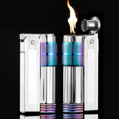 佐罗(ZORRO)品牌爱酷IMCO煤油打火机复古怀旧个性创意时尚6700 抖音
