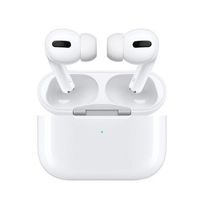 Apple/苹果 AirPods Pro 无线蓝牙主动降噪耳机 港版蓝牙耳机 三代1399元