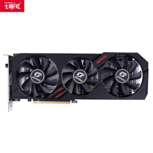 七彩虹(COLORFUL)iGame GeForce GTX 1660 SUPER Ultra 6G 显卡