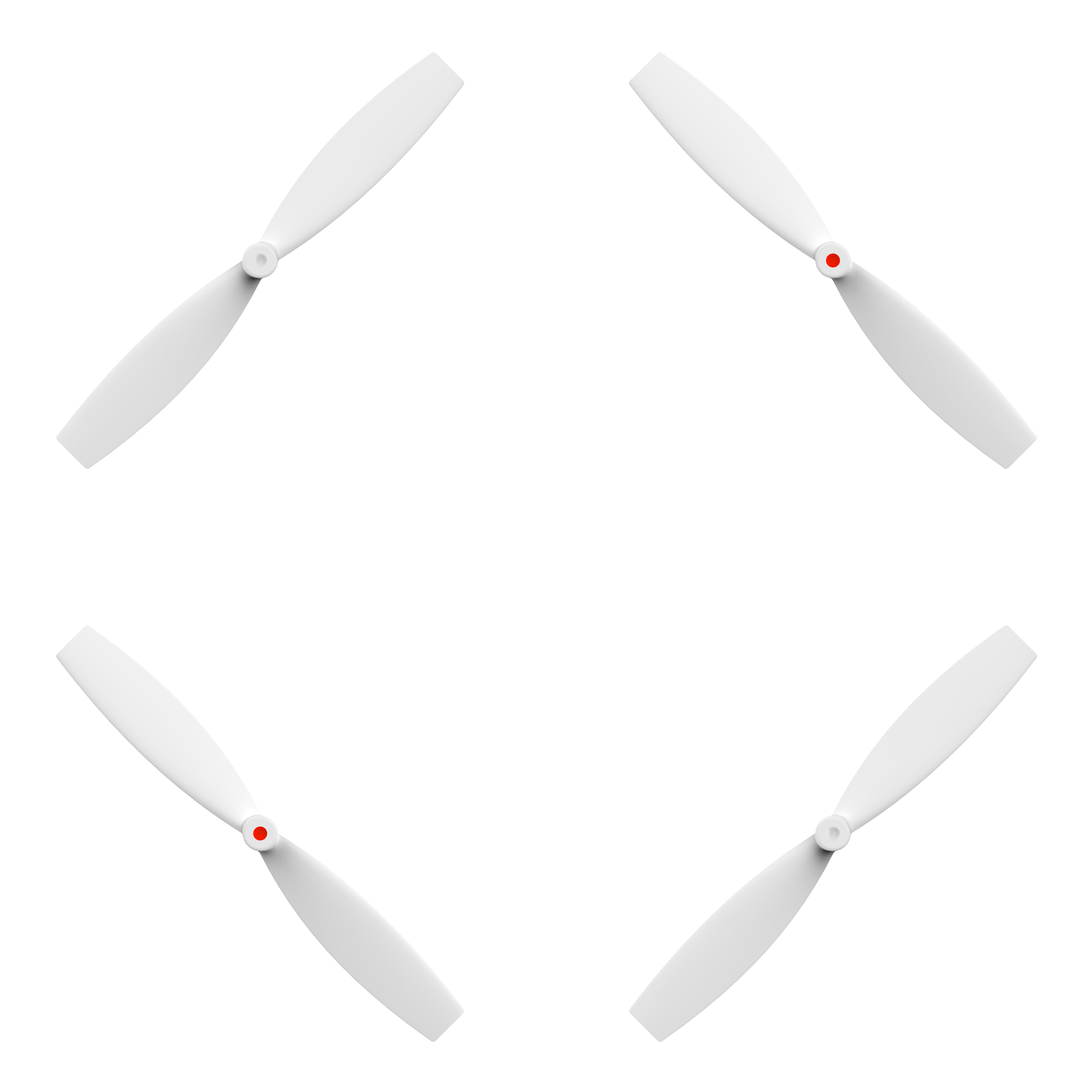 米兔遥控小飞机螺旋桨